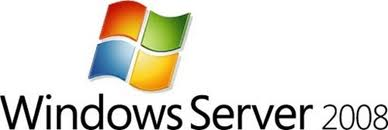 Windows 2008 Server Logo