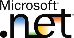 Microsoft  .Net Logo