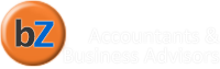 bZ Accountants and Business Advisors Logo