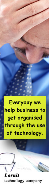 We help Business