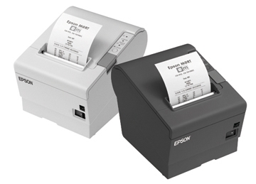 POS (Point of Sale) Printers